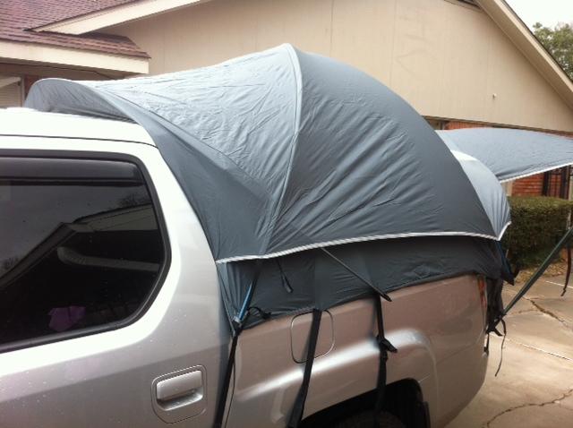 Honda Ridgeline Tent Best Truck Bed Tents For Honda   2016 Car Release ...